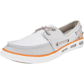 Columbia Vulc N Vent Boat Canvas Chaussures Femme, cool grey, jupiter